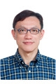Portrait of Teacher 「Sheng-kuang Lee」