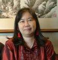Portrait of Teacher 「Shen, Hui Ru」