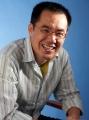 Portrait of Teacher 「Wei-Gong Liou」