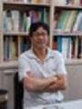Portrait of Teacher 「Shieh, Jhy-wey」