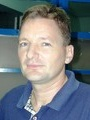 Portrait of Teacher 「Stephan Stein」