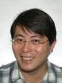 Portrait of Teacher 「Huang, Ching-Shih」