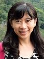 Portrait of Teacher 「Yih-lin Belinda Jiang」