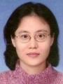 Portrait of Teacher 「Shih-chih Kuo」