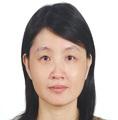 Portrait of Teacher 「Isadora Jung-Hsiu Lin」