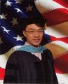Portrait of Teacher 「Adrian Huang」