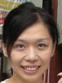 Portrait of Teacher 「Alice Chen」