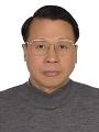 Portrait of Teacher 「Chang, Shih-Ying」