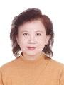 Portrait of Teacher 「Hwang, Chiun-Lin」
