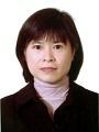 Portrait of Teacher 「Wu, Hsiu-Ling」