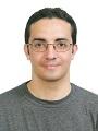 Portrait of Teacher 「Christos Michalopoulos」