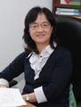 Portrait of Teacher 「Shyu, Li-Yu」