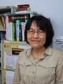 Portrait of Teacher 「Wang, Man-Ying」