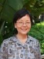 Portrait of Teacher 「Yang, Mu-jang」