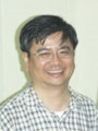 Portrait of Teacher 「Chang, Ben-Sheng」