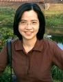 Portrait of Teacher 「Lin, Chu Yen」