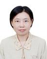 Portrait of Teacher 「Mei-Ling Chen」