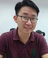 Portrait of Teacher 「Shiang-Jou Chen」