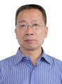 Portrait of Teacher 「Zhong Gengshen」