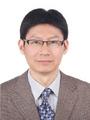Portrait of Teacher 「Wu Jianfeng」