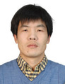 Portrait of Teacher 「Xue Hongzhi」