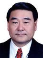 Portrait of Teacher 「Webster Kiang」