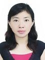 Portrait of Teacher 「Hui-Feng Kang」