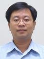 Portrait of Teacher 「Ji-Chyuan Liou」
