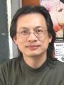 Portrait of Teacher 「Craig Liu」
