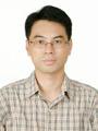 Portrait of Teacher 「Ying-Pin Yeh」