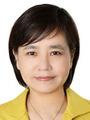 Portrait of Teacher 「Yu-Mei Wang」