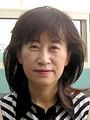 Portrait of Teacher 「Jennifer H. Hsiang」