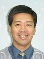Portrait of Teacher 「Eric Wu」