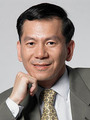Portrait of Teacher 「Anderson Chou」