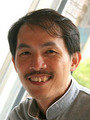 Portrait of Teacher 「George Sheu」