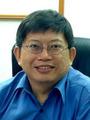 Portrait of Teacher 「Teddy Chen」