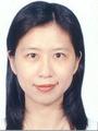Portrait of Teacher 「Joyce J. M. Chen」