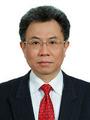 Portrait of Teacher 「Jeng-Huei Chern」