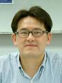 Portrait of Teacher 「James Huang」