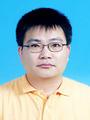 Portrait of Teacher 「Fu-Yun Liu」