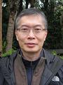 Portrait of Teacher 「Lewis Lai」