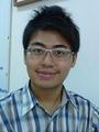Portrait of Teacher 「Sheng-Wen Lai」