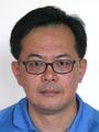 Portrait of Teacher 「JEN-HAO YEH」