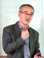 Portrait of Teacher 「KUANG-HEI HO」
