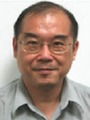Portrait of Teacher 「HUNG-LIANG CHEN」