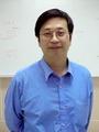 Portrait of Teacher 「Shou-Wei Chang」