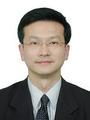 Portrait of Teacher 「Dennis Huang」