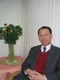 Portrait of Teacher 「Chia-Yin HUNG」