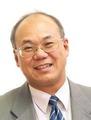 Portrait of Teacher 「Gung-Yeu JENG」