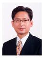Portrait of Teacher 「Yung-Cheng CHUANG」
